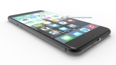 thiet ke iphone 7