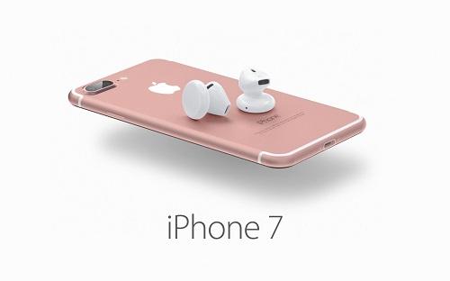 iPhone 7 và mối lo cháy hàng của Apple