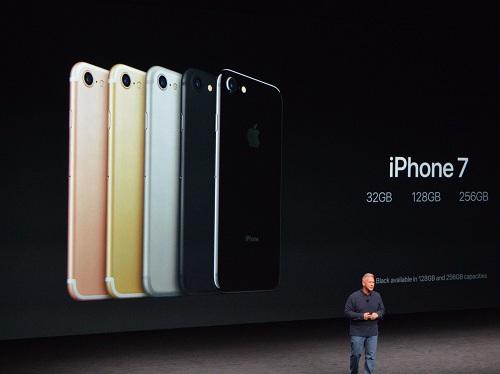 Thay pin iPhone 7 ở đâu giá rẻ