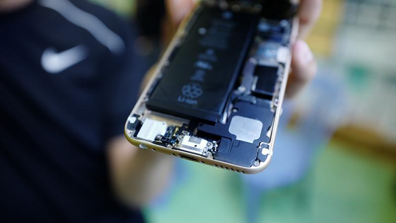 www.123nhanh.com: Bạn có biết những lỗi thường gặp trên IPhone