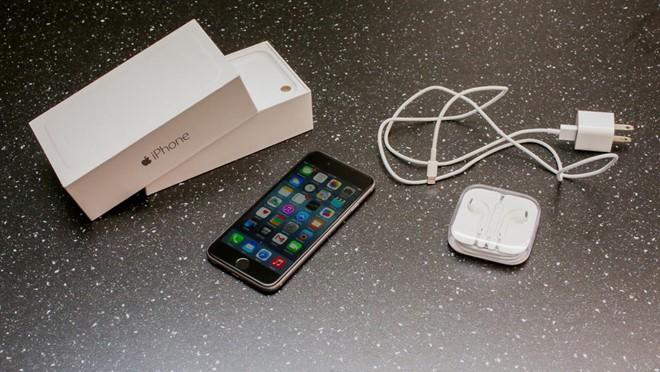 cách sạc pin iPhone 7 Plus hình 3