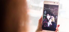 5 tính năng selfie độc đáo trên SamSung Galaxy A5