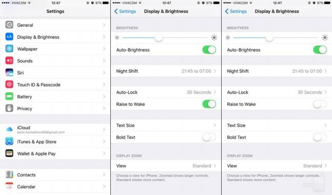 Bật mí 5 tuyệt chiêu tiết kiệm pin dành riêng cho iPhone 7 và 7 Plus