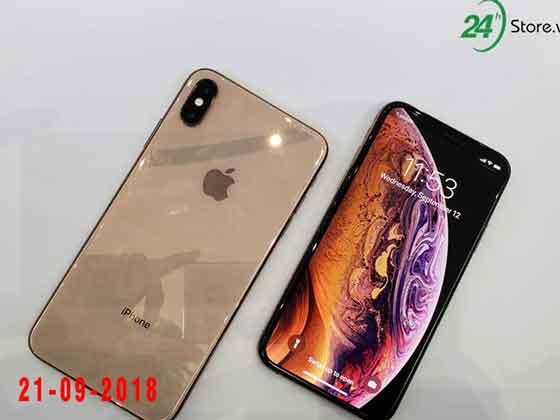 """iPhone XS giá bao nhiêu mua ở đâu tại TPHCM để không bị """"viêm túi"""" hình 4"""