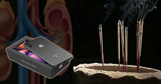 """iPhone XS giá bao nhiêu mua ở đâu tại TPHCM để không bị """"viêm túi"""""""