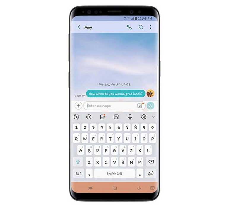 Mẹo đơn giản mà bạn sẽ cần quan tâm về Samsung Galaxy S9 của mình hình 1