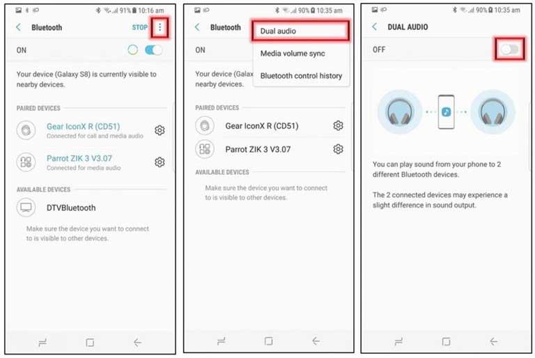 Mẹo đơn giản mà bạn sẽ cần quan tâm về Samsung Galaxy S9 của mình hình 2