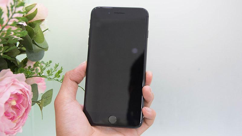 chất lượng của iphone 8 plus cũ