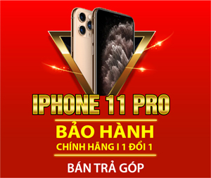 iphone 11 pro gia re
