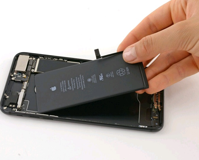 Bạn cần thay bộ phận pin mới, có nguồn gốc cụ thể để viên pin cũ đã bị chai phồng