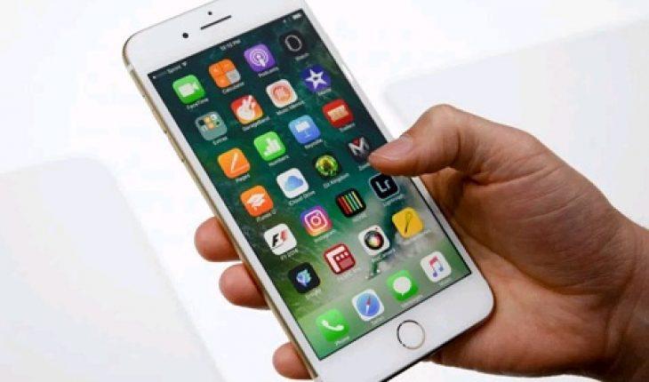 iPhone 7 Plus bị nóng và nhanh hết pin